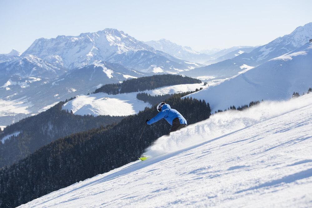 © SkiStar St. Johann in Tirol