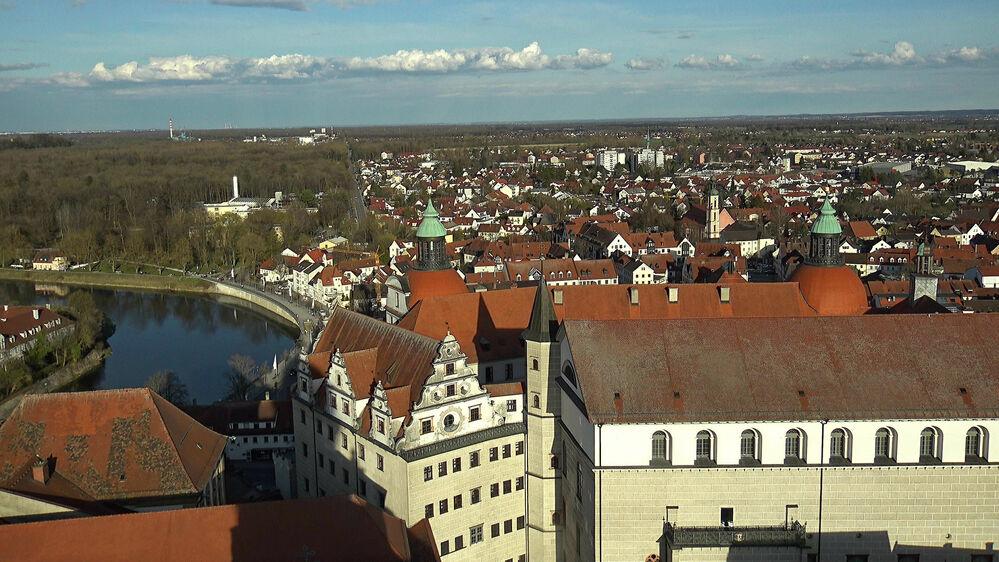 © Stadt Neuburg