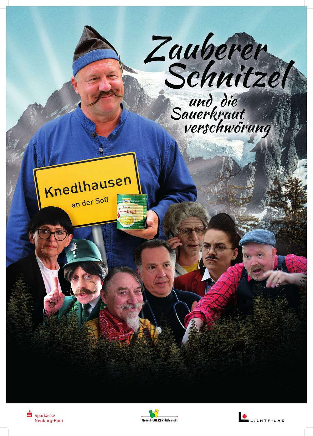 © Foto: Mensch Egerer Dich nicht