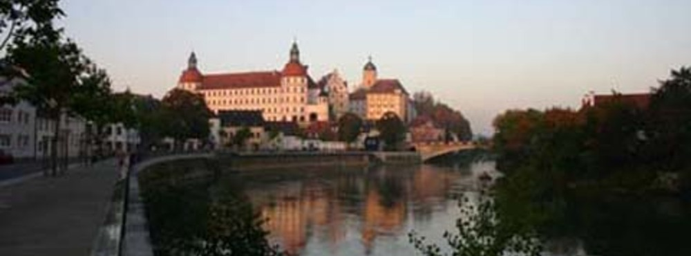 © Neuburg Donaukai