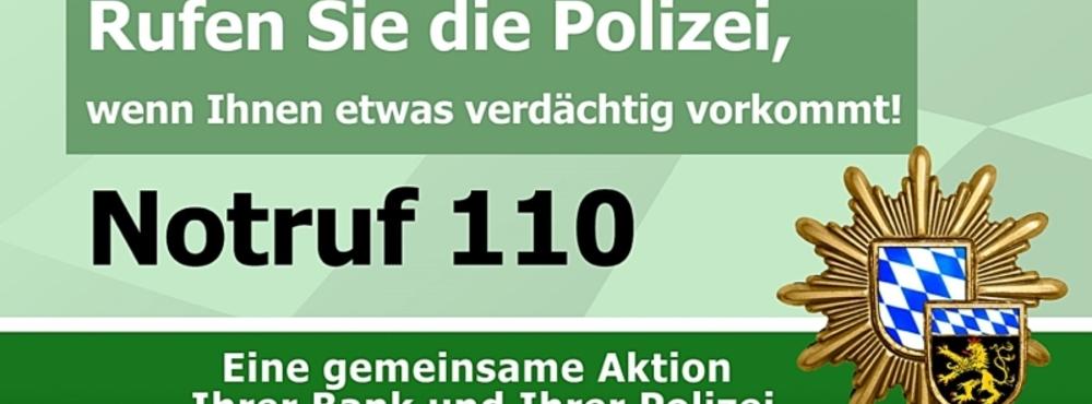 © Polizeipräsidium Oberbayern