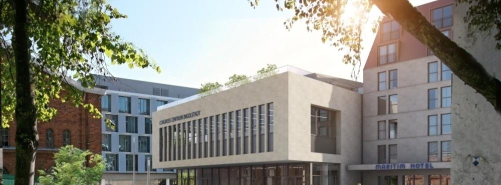 Baufirmen Ingolstadt ingolstadt baubeginn für tagungszentrum auf gießereigelände radio