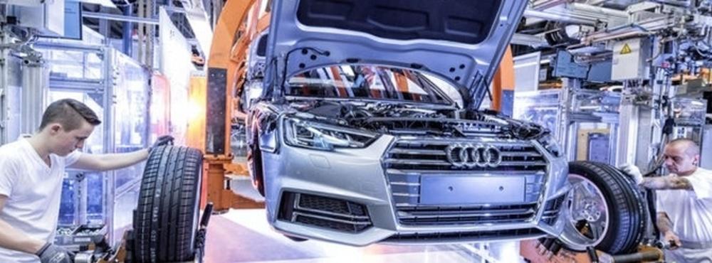 ingolstadt berufsinformationstage im audi bildungszentrum - Audi Ingolstadt Bewerbung