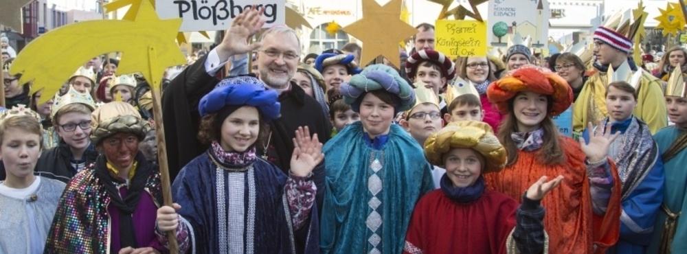 © Pressedienst der Diözese Eichstätt: Anika Taiber-Groh