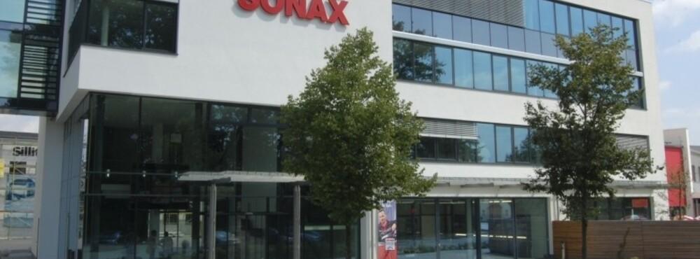 © Sonax GmbH