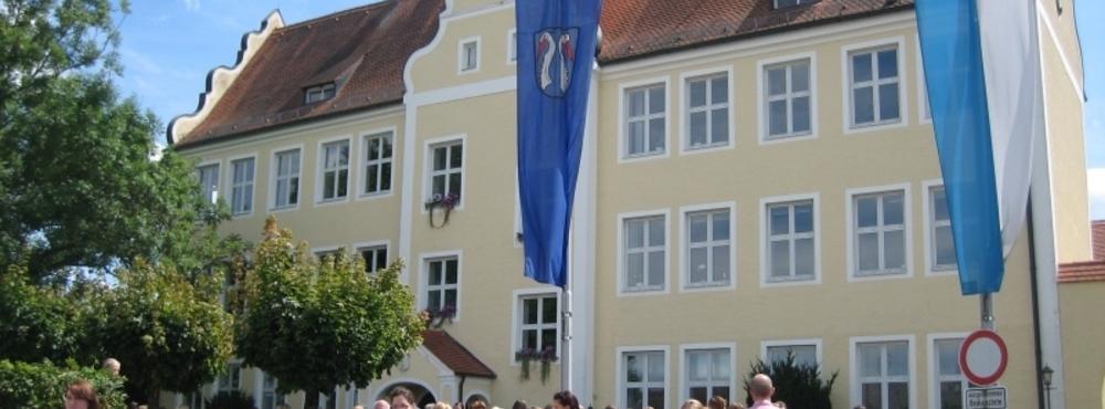 © foto: Marktgemeinde Reihertshofen