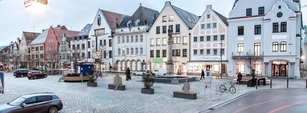 © Stadt Pfaffenhofen