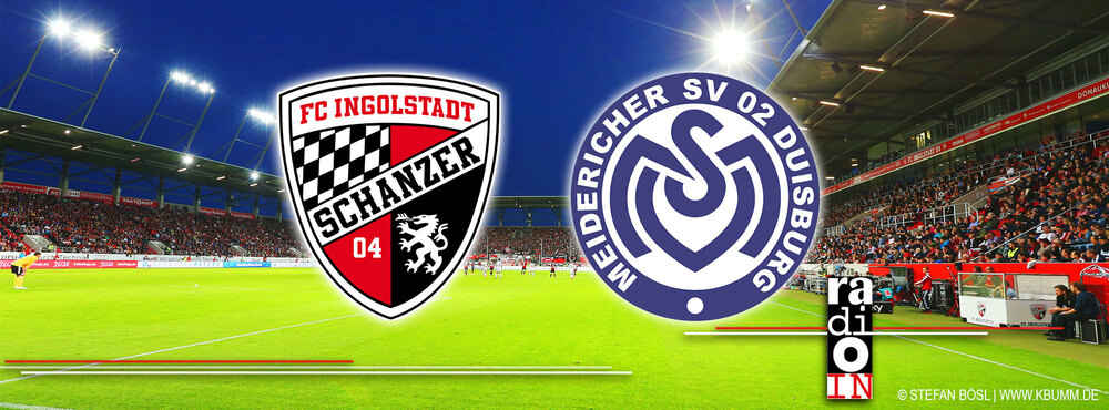 © Hintergrund: Stefan Bösl / Logos: Vereine