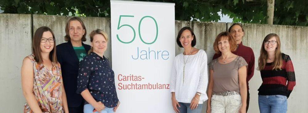 © Foto: Martin Guth / Caritas-Kreisstelle Ingolstadt