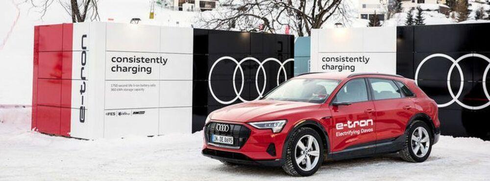 © Foto: Audi AG