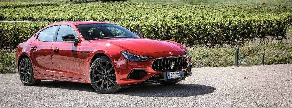 © 2020 Maserati Spa
