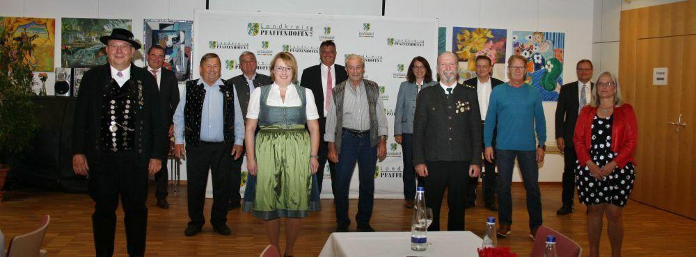 © Landratsamt Pfaffenhofen