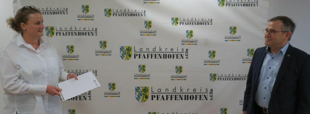 © Büro Landrat Pfaffenhofen