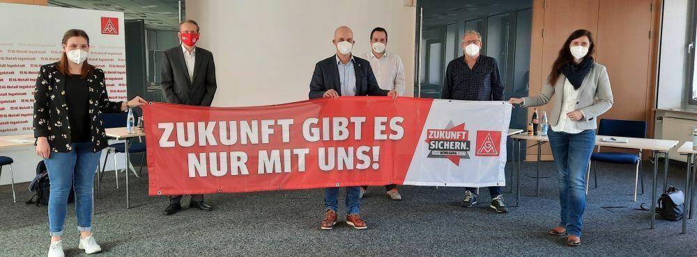 © IG Metall Ingolstadt