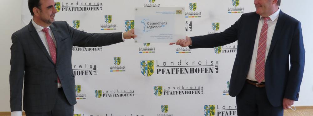 LK PAF, © Landkreis Pfaffenhofen