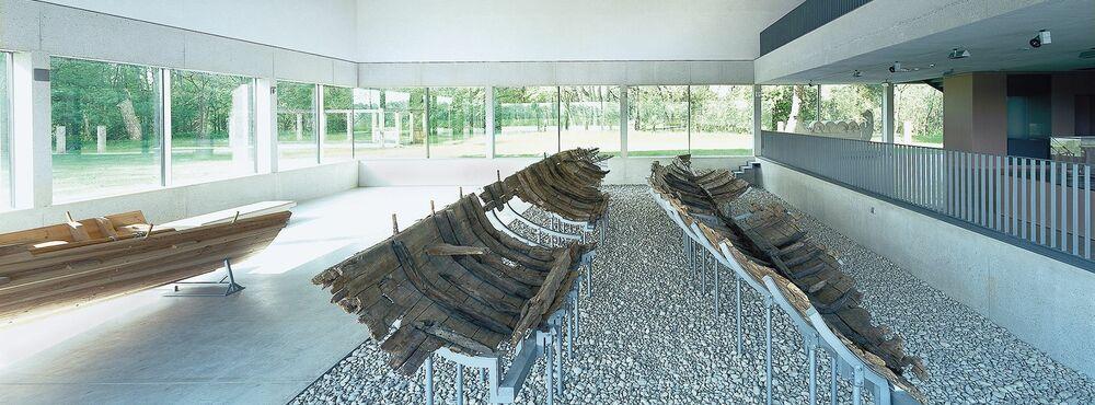 © Kelten-und Römermuseum Manching