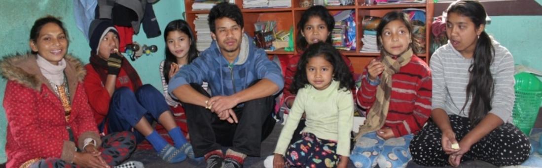 © Nepalhilfe Beilngries