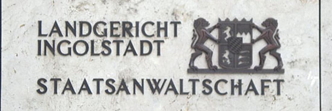 © Landgericht Ingolstadt