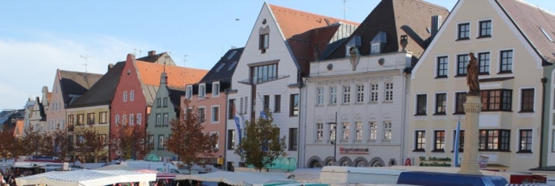© Foto: Stadt Pfaffenhofen