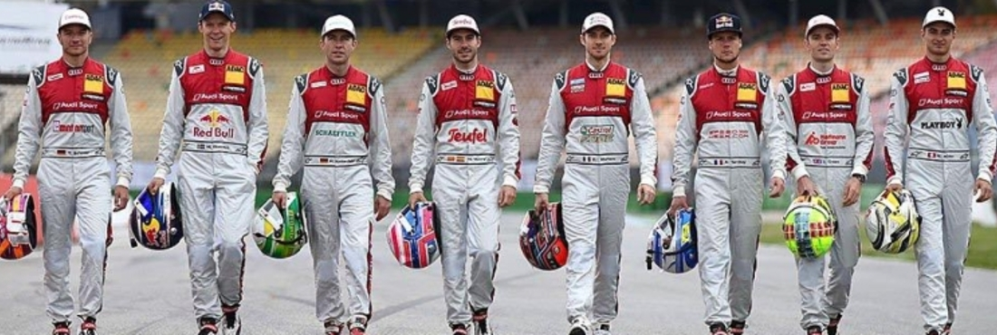 © Audi Motorsport