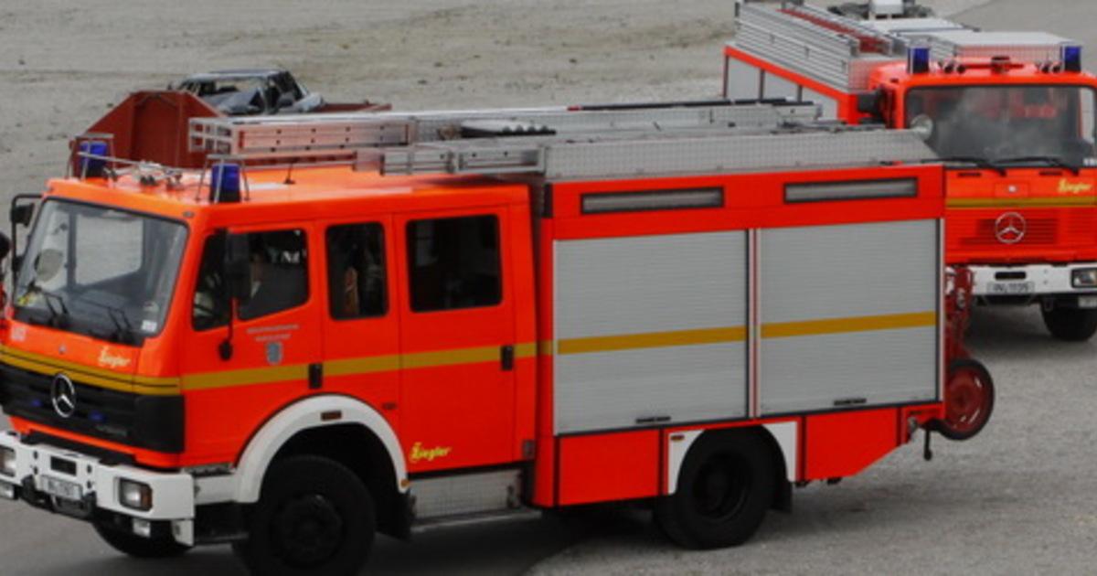 Wellheim Teppich Fängt Feuer Radio In Das Original
