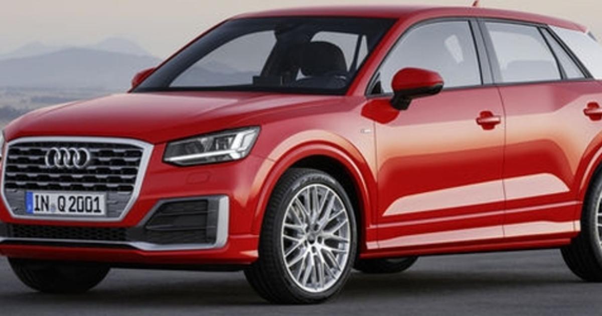 Ingolstadt Audi Betriebsrat Schaut Optimistisch In Die