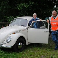 VW Kaefertreffen - Gaby + Franz Blank.JPG